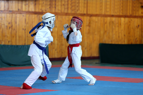 6 Benefits of Starting Martial Arts as a Kid