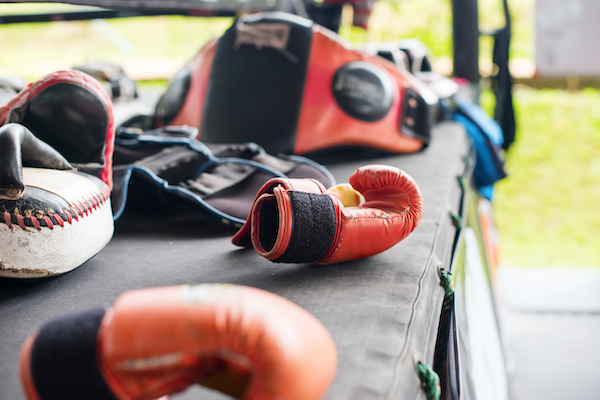 3 Advantages of Training Martial Arts with a Group