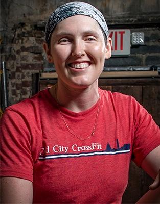 Jen Jacobs
