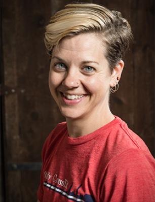 Katie Rutterer