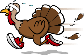 Turkey Trot details
