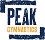 Peak Gymnastics Logo
