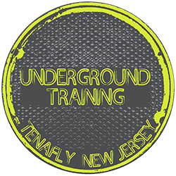 Underground Training Logo