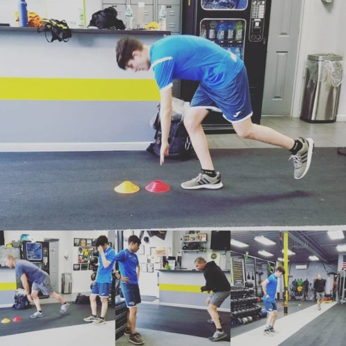 The Value of Functional Training