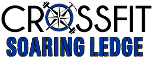 CrossFit Soaring Ledge Logo