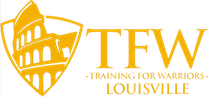 Training For Warriors Louisville Logo