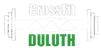 CrossFit Duluth Logo