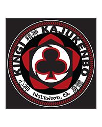 Kingi's Kajukenbo Logo