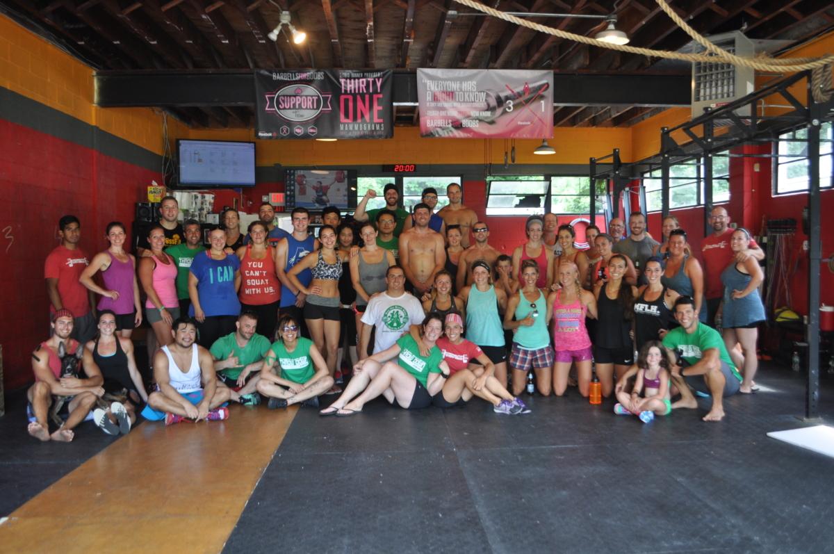 Home   CrossFit Stony Brook   St  James, NY