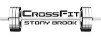 CrossFit Stony Brook Logo