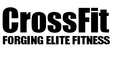 CrossFit Forging Elite Logo