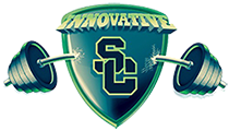 Innovative Strength & Conditioning Logo