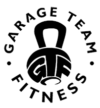 Garage Team Fitness Logo