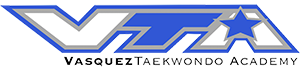 Vasquez Taekwondo & Haidong Gumdo Academy Logo