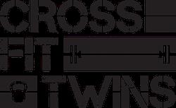 CrossFit Twins Logo