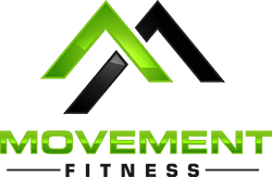 Movement Fitness Rockford Logo