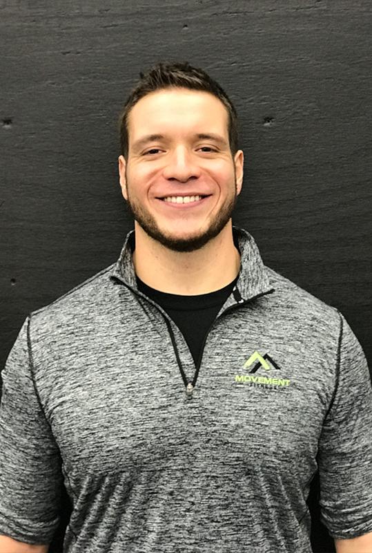 Nick Miramontes