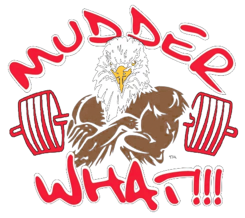 Mudder What Fitness Logo
