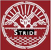 Stride Dark Logo