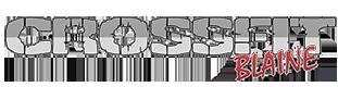 CrossFit Blaine Logo