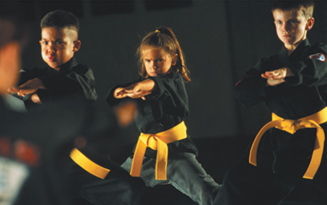 5 Reasons Every Child Should Be Enrolled in Martial Arts