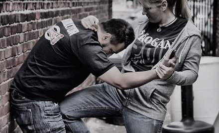 SELF-DEFENSE:  EMPOWERING WOMEN OF BUFFALO