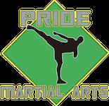 Pride Martial Arts Academy Logo