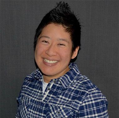 Erica Tan
