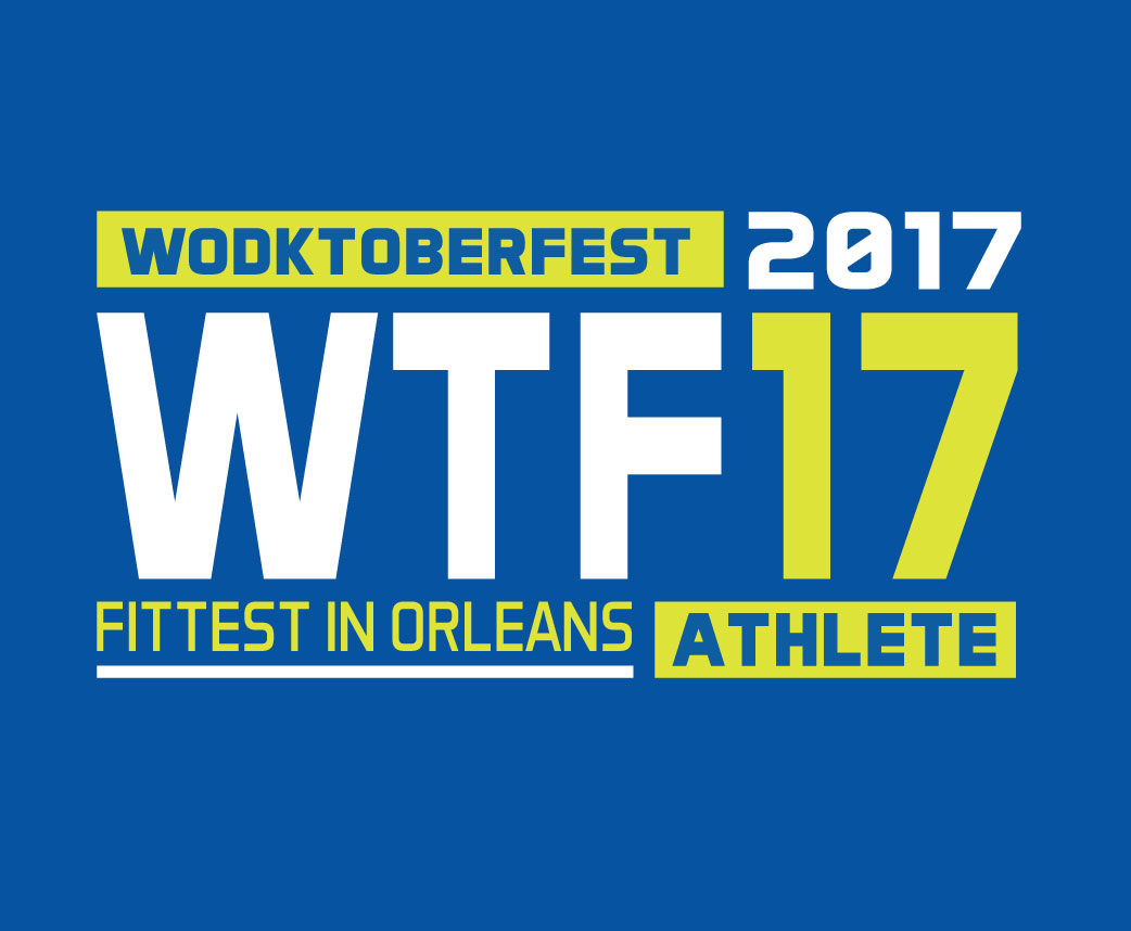 WODKTOBERFEST 2017
