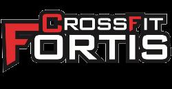 CrossFit Fortis Logo