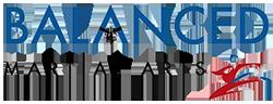 Balanced Martial Arts Logo