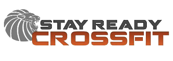 Stay Ready CrossFit Logo
