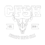 CrossFit South Hills  Logo