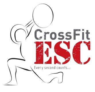 CrossFit ESC Logo