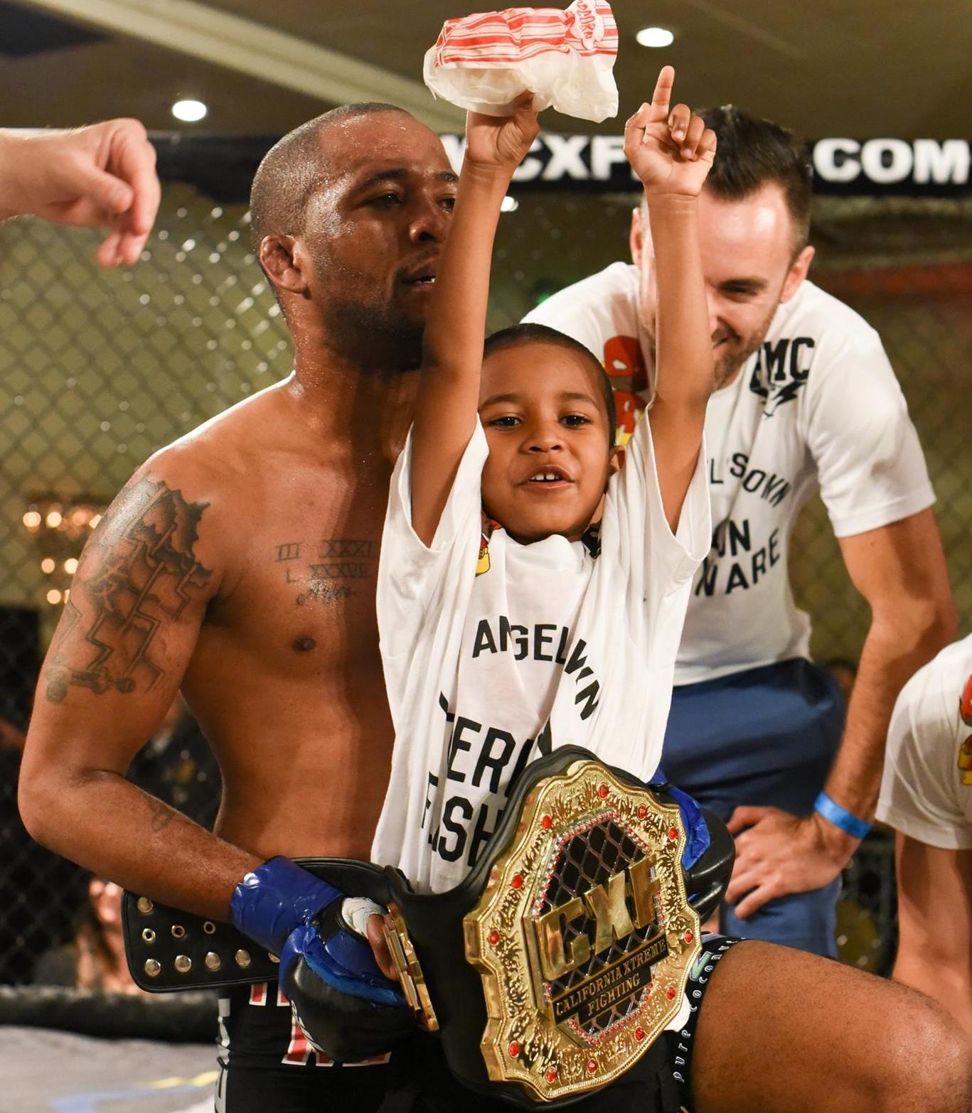 Programs - Fight Science MMA