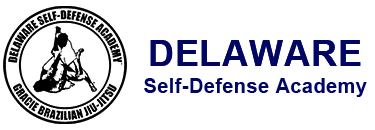 Delaware Self Defense Academy Logo