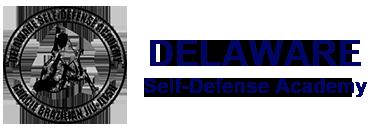 Delaware Self Defense Academy Logo