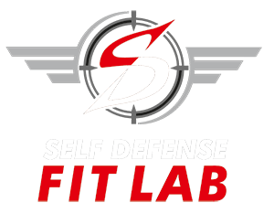 Self Defense Fit Lab Logo