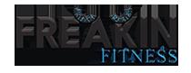 Freakin Fitness Logo