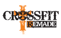 CrossFit Remade Logo