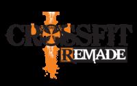 CrossFit Remade Logo