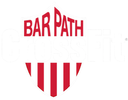 Bar Path CrossFit Logo