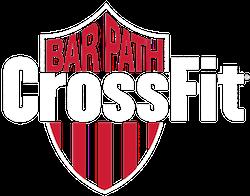 Bar Path CrossFit Logo
