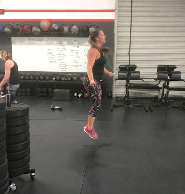 Workout: Tuesday 05/14/2019