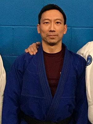 Dennis Lo