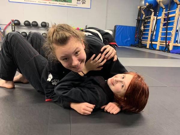 Why Women Love Jiu-Jitsu