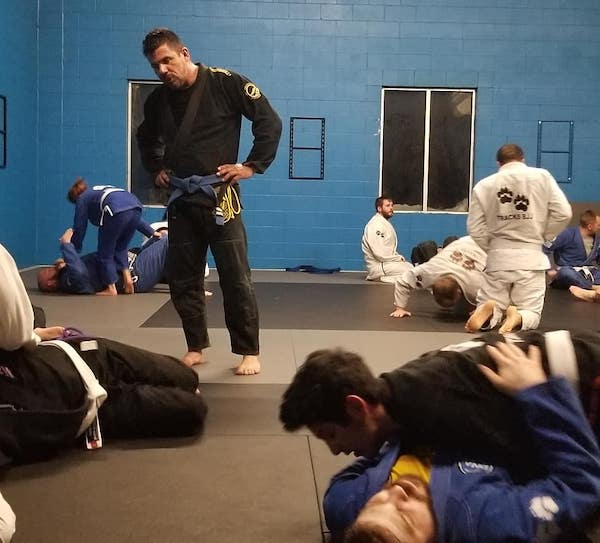 3 Ways BJJ Improves Your Fitness
