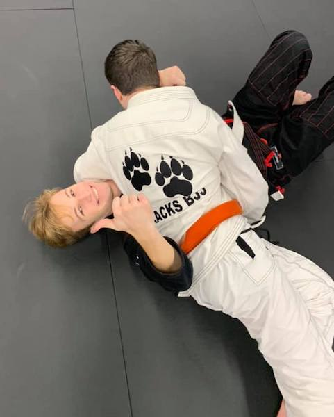 Recovery: Martial Arts Training Off the Mat