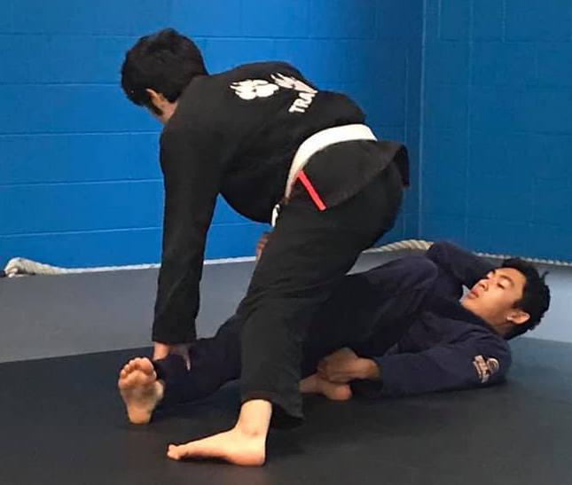 5 Ways BJJ Increases Self-Confidence