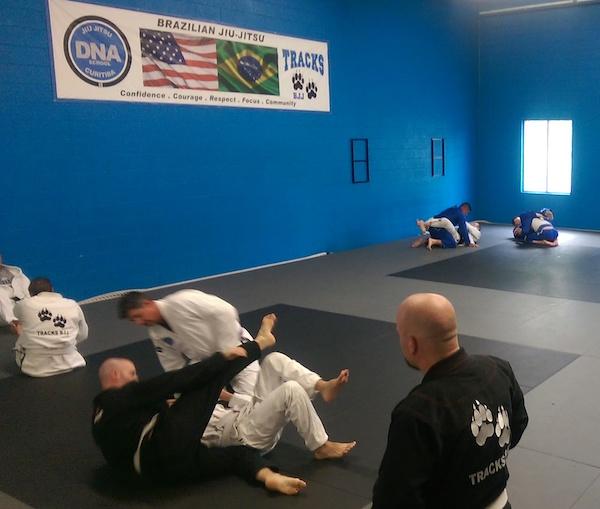 3 Life Lessons Learned Through Jiu Jitsu